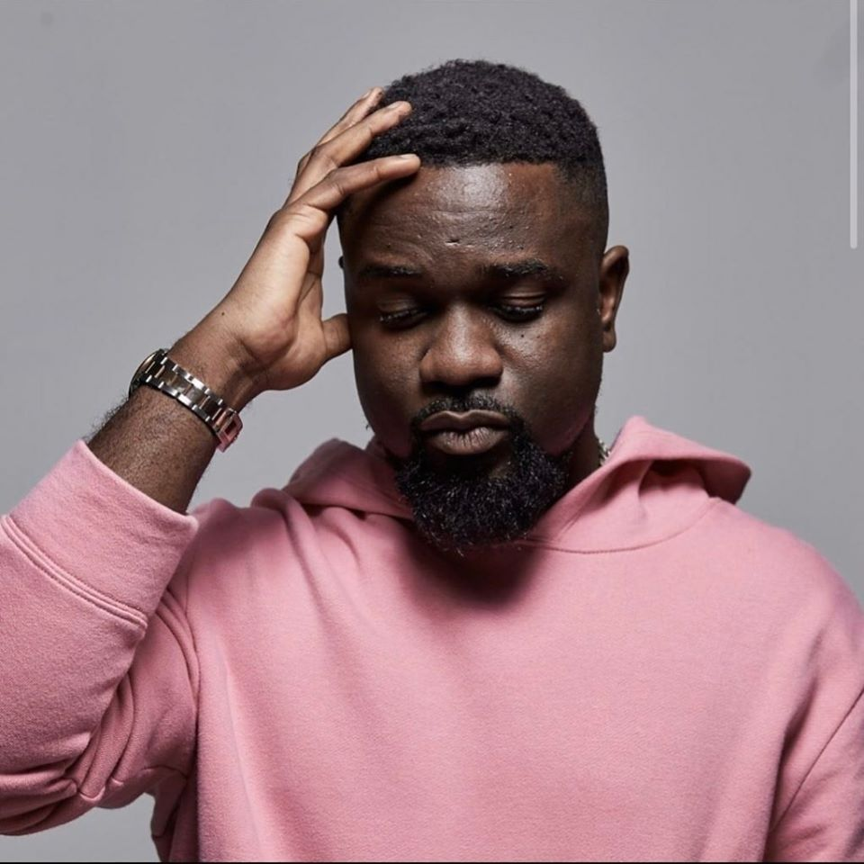 Success Lessons Sarkodie Taught Us