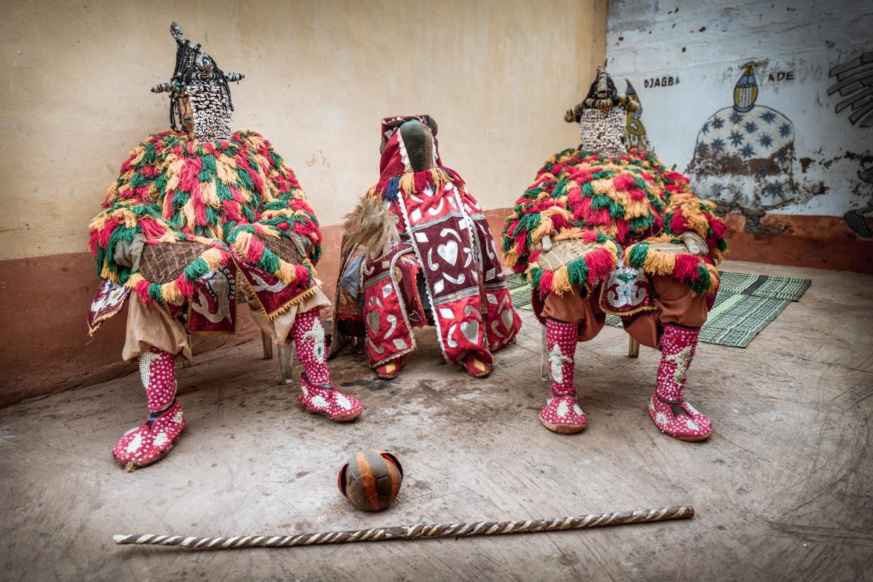 Benin: The Birthplace Of Voodoo