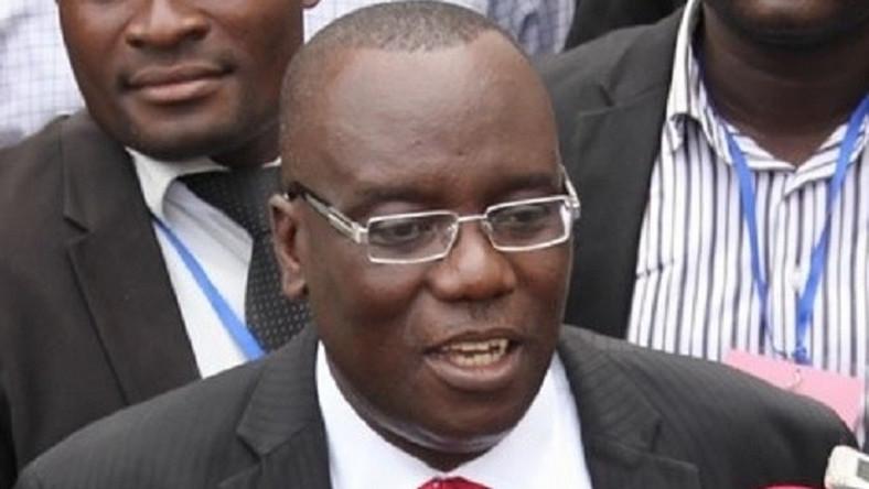 BREAKING NEWS: Former NPP General secretary, Kwadwo Owusu Afriyie alias Sir John reported dead