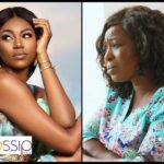 Yvonne Nelson Blasts Gloria Sarfo And Others