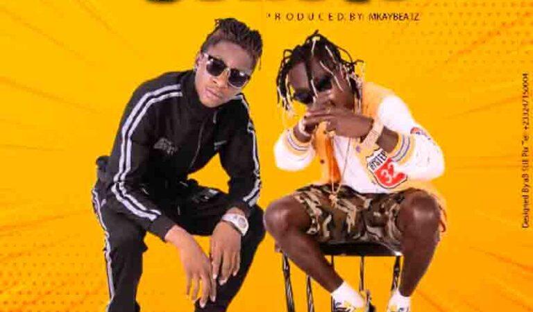 LISTEN: Jay Wan drops 'Sokoto' featuring Patapaa