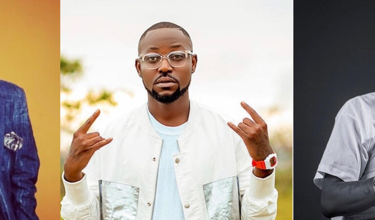 Yaa Pono's 'Small Boy' Takes Up The F!ght; Lashes Shatta Wale, Primpong And King Paluta With Diss Track 'Covid 21'