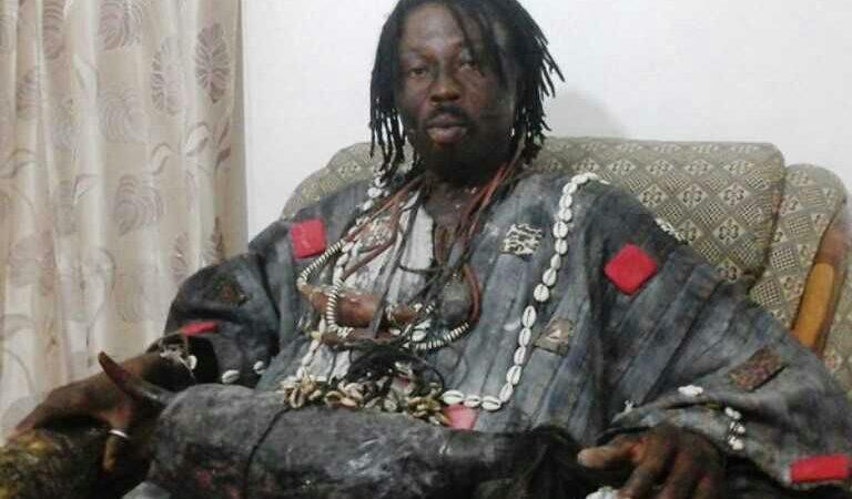 Kwaku Bonsam Lambasts Pope Skinny For Perpetuating Lies About Ebony