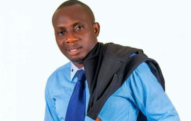 Counselor Lutterodt Descends On Ladies Who Wash Weekly, Calls Them Dirty