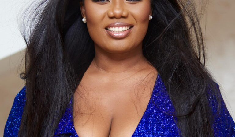 Bridget Otoo reveals how Covid 19 vaccine gave her severe headache and pains