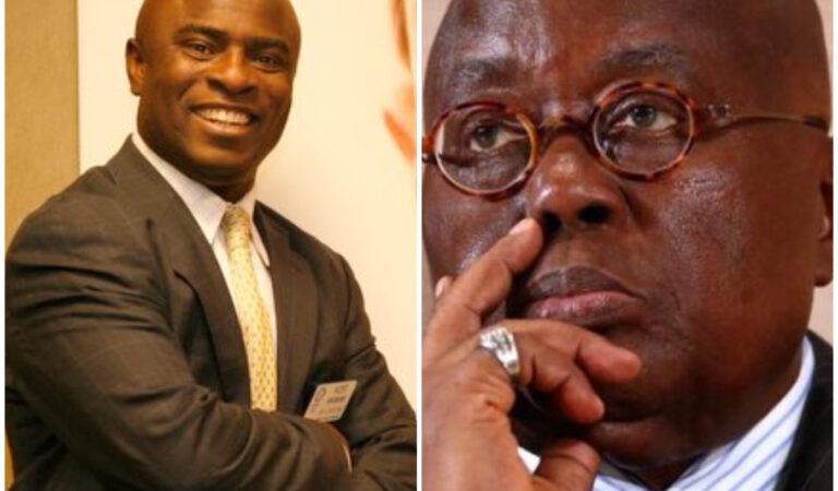 Chicago based youth development expert slams NPP and Nana Akuffo Addo for brainwashing kids about Dr. Kwame Nkrumah