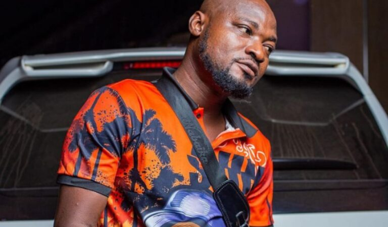 Funny Face Finally Released From Accra Psychiatric Hospital – Check Out His First 'Cut It' Video