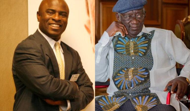 Kofi Anaman claps back at ex-president Kuffour over his anti-Nkrumah statement